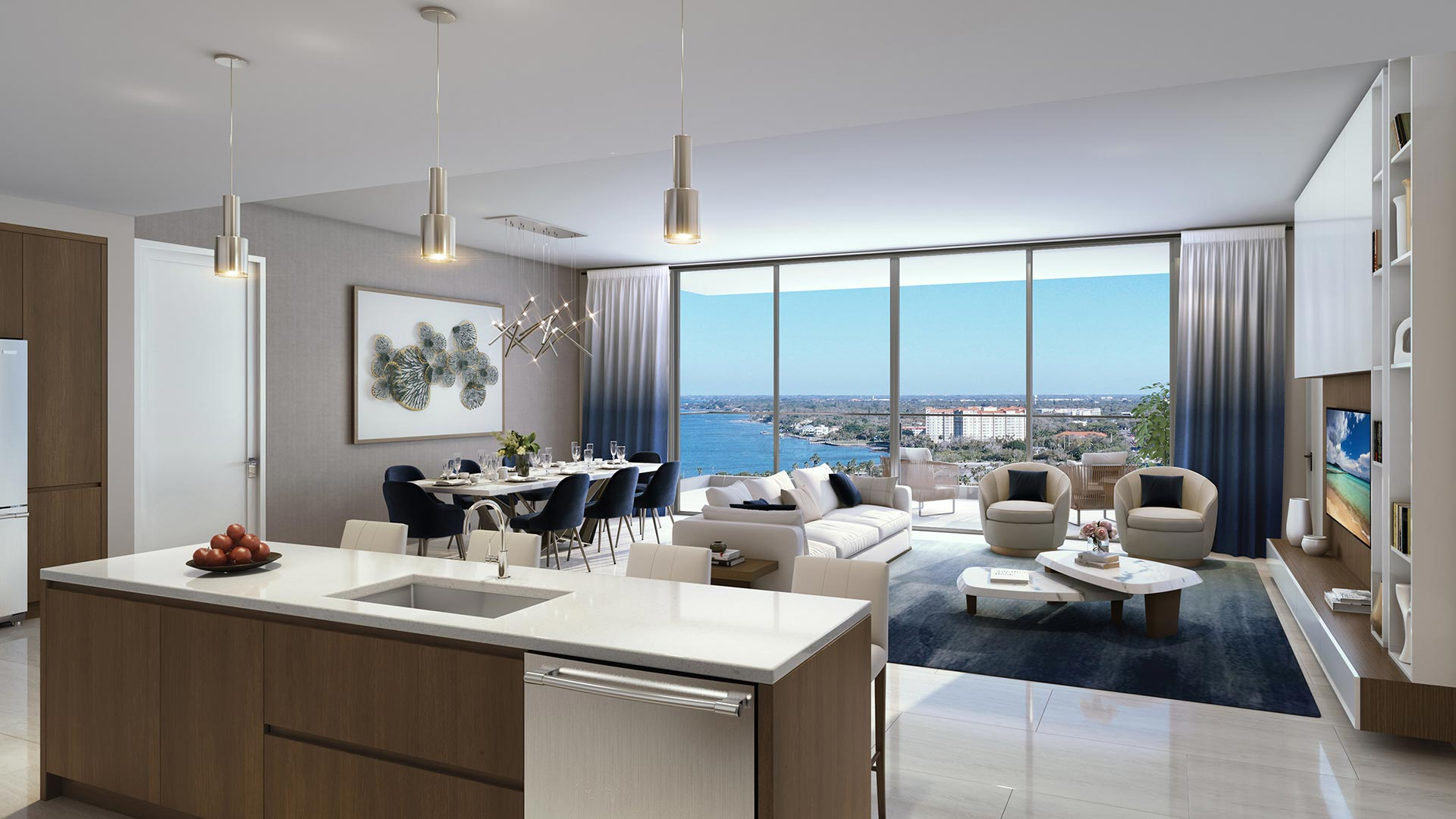 Bayso Residence B | Artist's Rendering