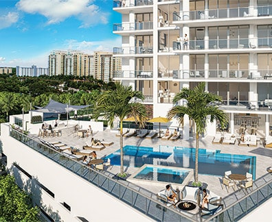 Multiple Developments Announced at Quay Sarasota