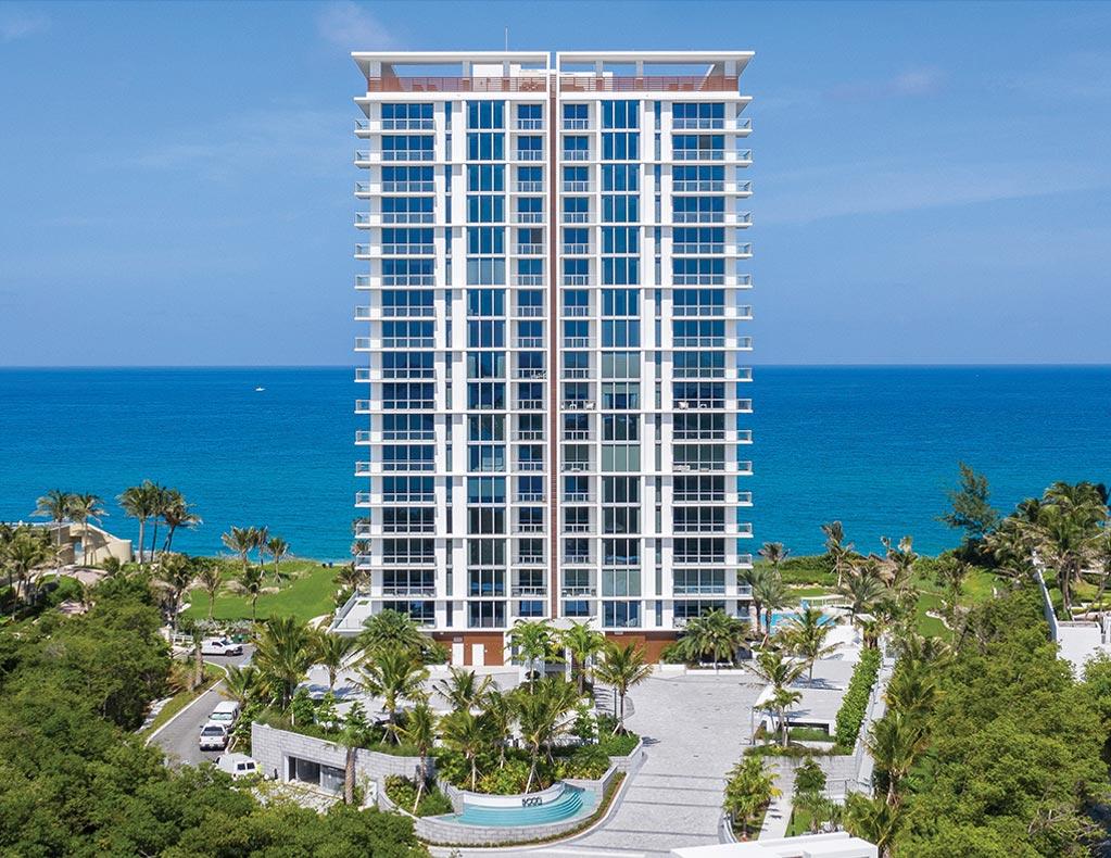 5000 NORTH OCEAN<br><span>THE PALM BEACHES, FL</span>