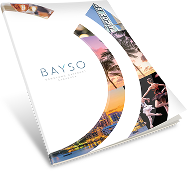 Bayso Sarasota Brochure