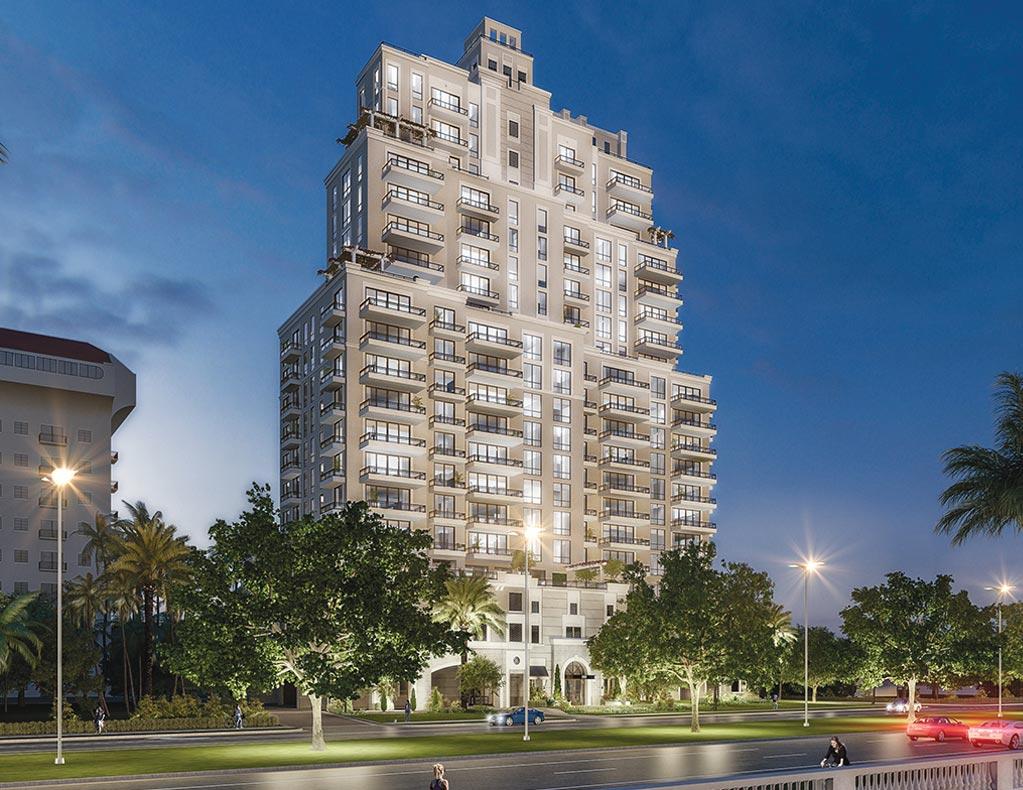HYDE PARK HOUSE<br><span>TAMPA, FL</span>