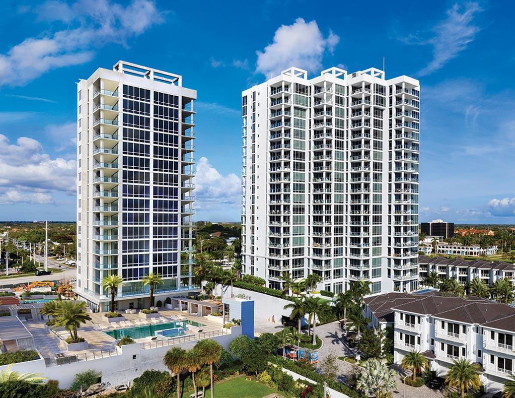 WATER CLUB<br><span>NORTH PALM BEACH, FL</span>
